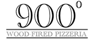 900 Wood Fired Pizza