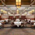 Bear Mountain Ballroom