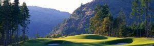 Bear Mountain Resort